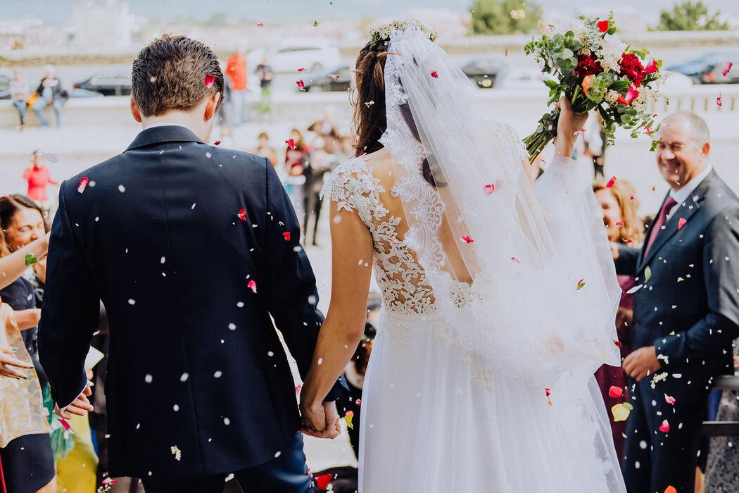 Noiva de Fresco Wedding Design