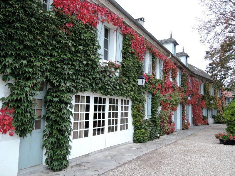 Moulin de Poincy