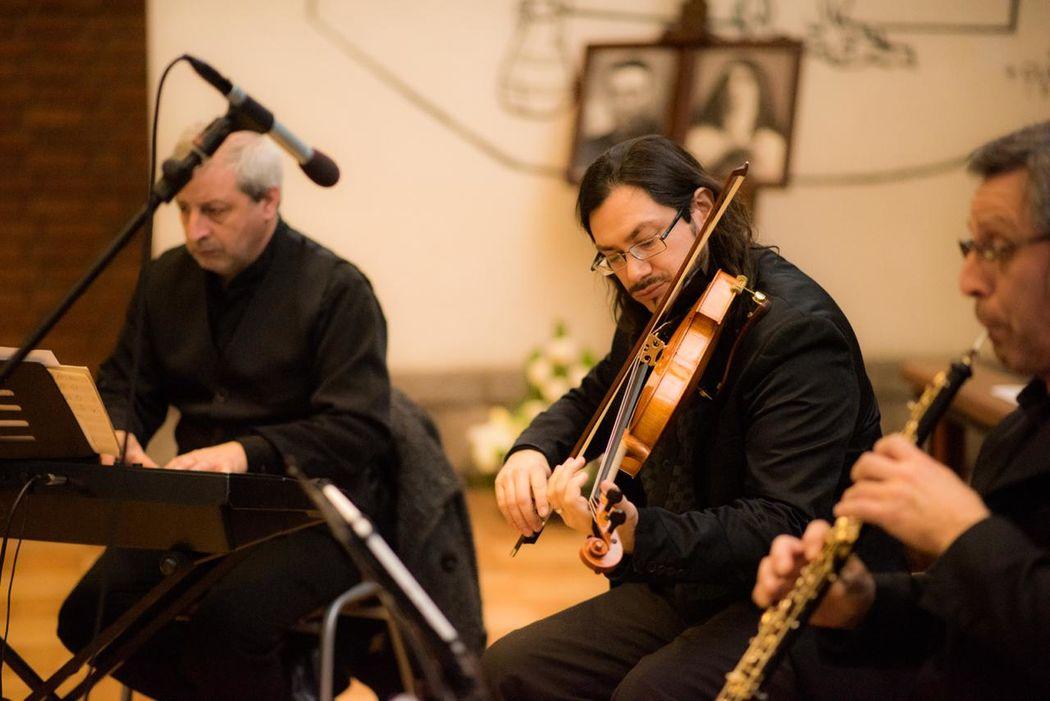 Coro Angeli Músicos Chile