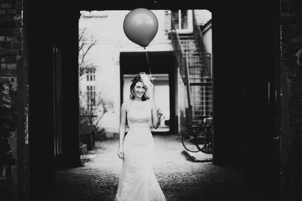Beispiel: Hochzeitsfotos von besonderen Momenten, Foto: Hochzeitsfotograf Berlin » Dennis Jauernig
