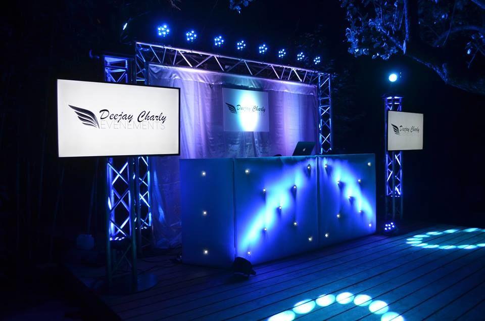 DJ Charly Evénements