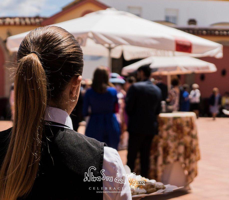 Catering Nuestra Señora del Valle