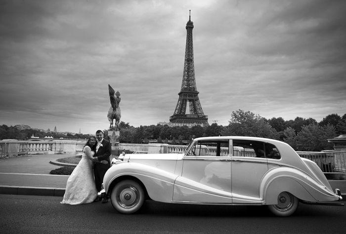 Une agence qui organise des mariages à Paris et en province depuis 2007.