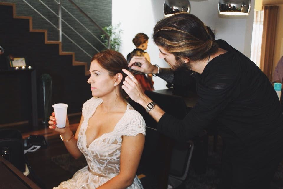 João Pereira Hairdressing