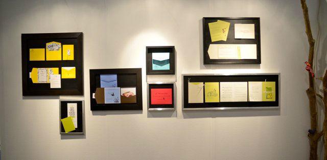 Beispiel: Viele kreative Ideen, Foto: Die Kartenfee.