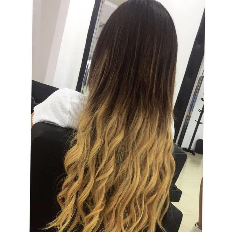 Kara Dual Hair Salon