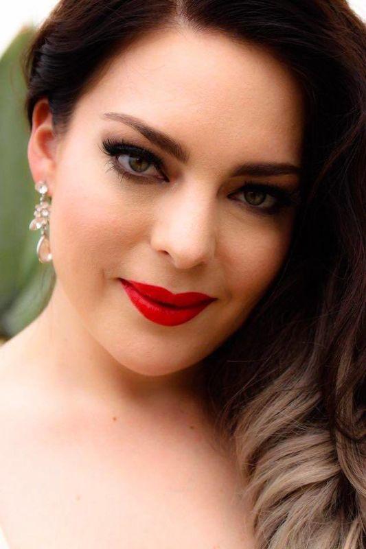 Jeniffer López Beauty Artist