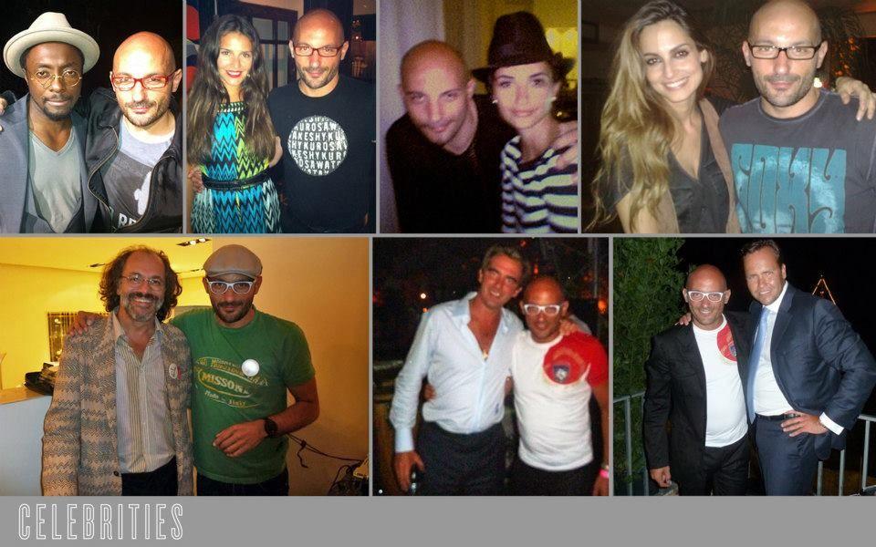 Celebrities