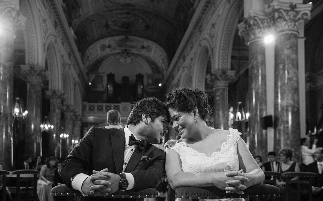 Matrimonio - Lised Marquez fotografia