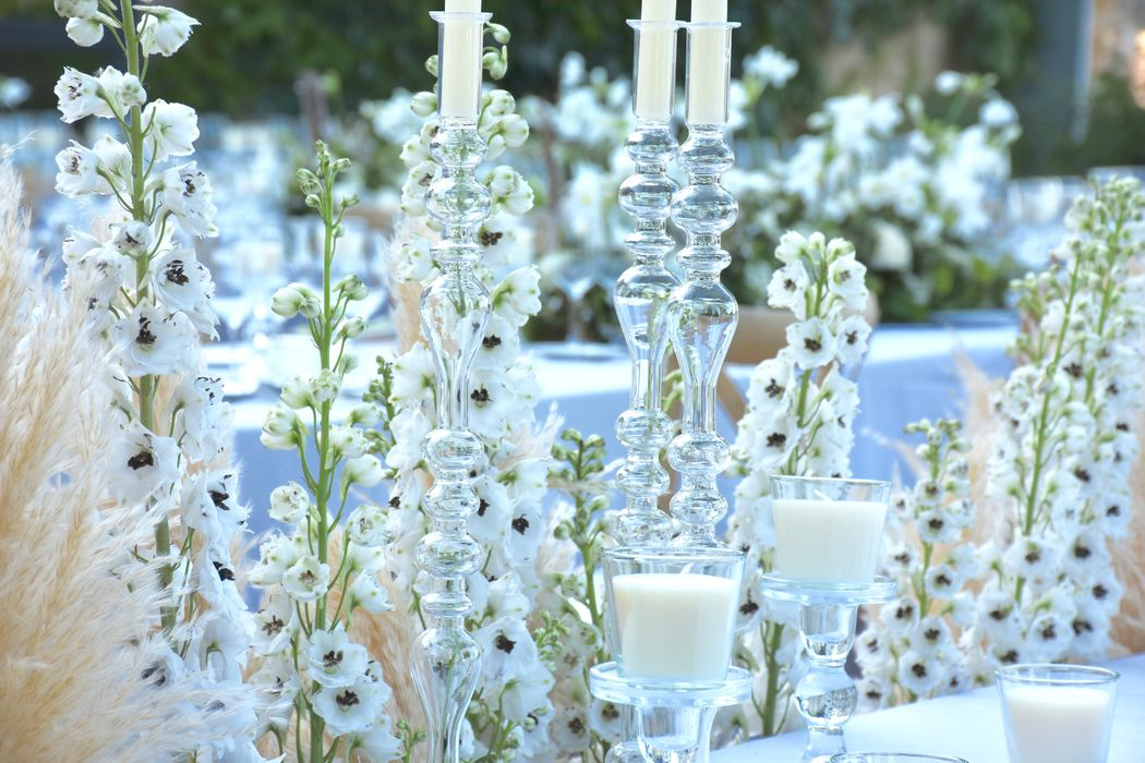 AM Flowers Design Marbella