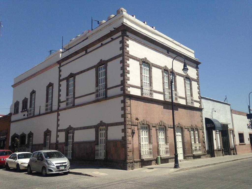 Hotel Boutique Santosí