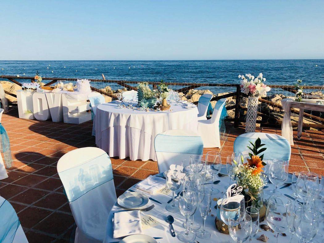 Restaurante Puerto Niza