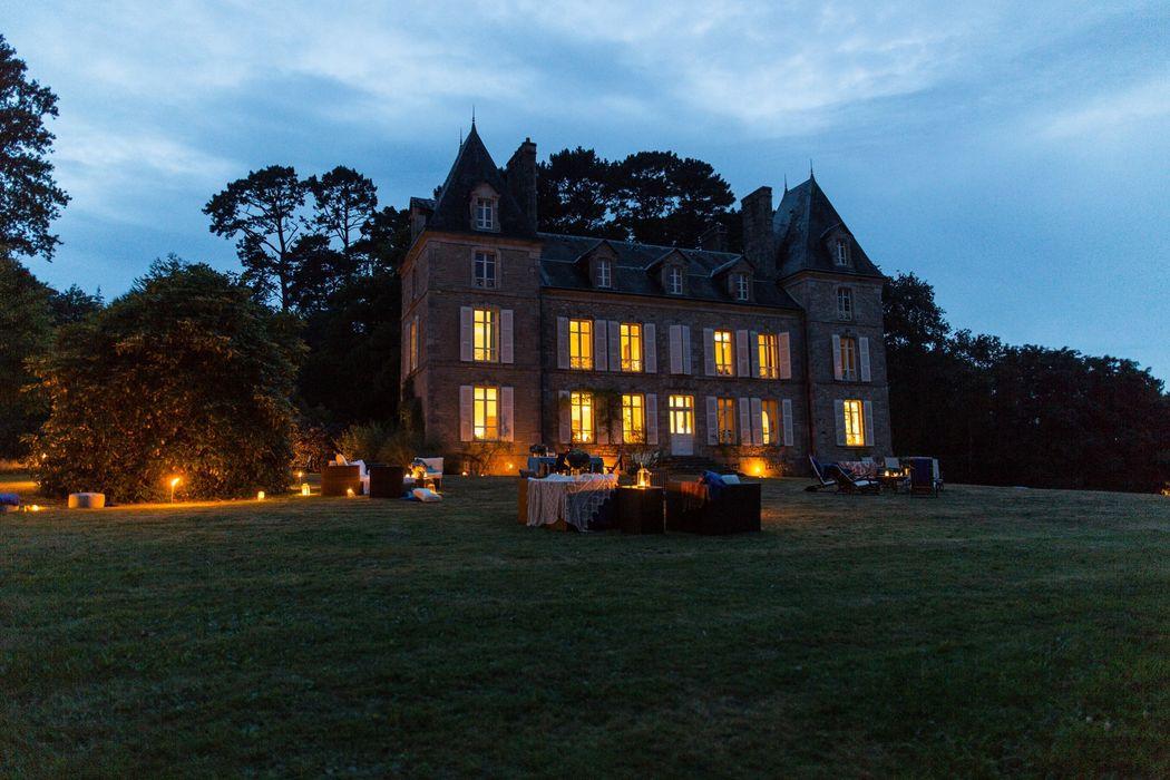 Château de Penfrat