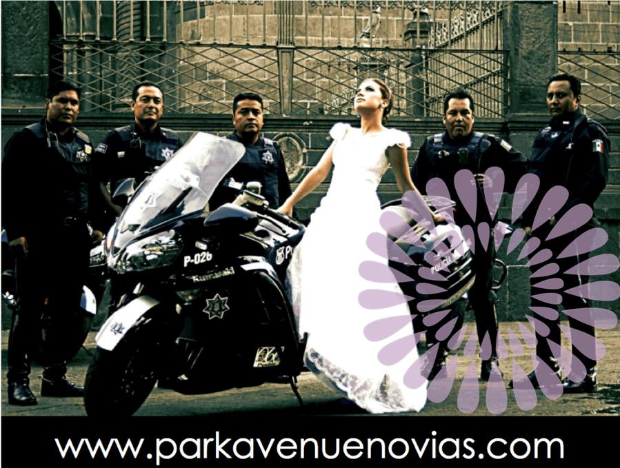 Park Avenue Novias, cuanta con 25 años de experiencia en Maquillaje y Peinad para Tu Boda