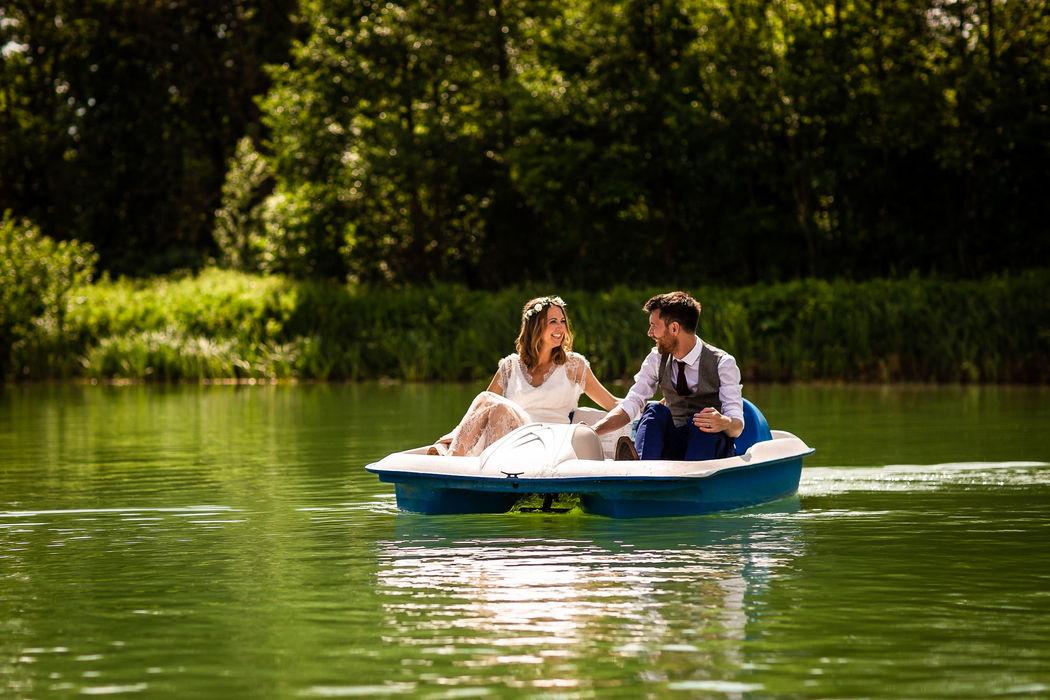 Lina & Tom Wedding Photography