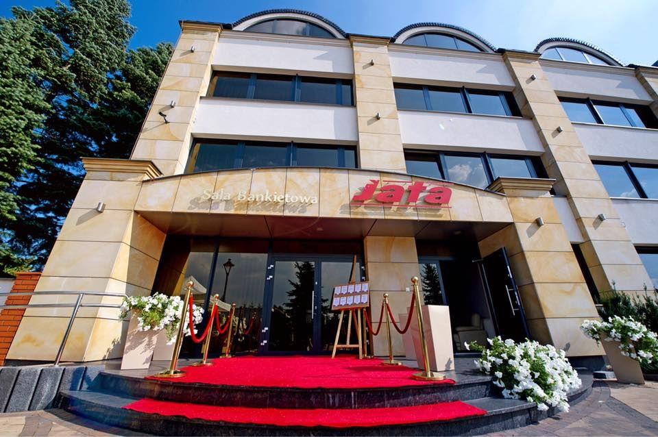 Sala Bankietowa Jata
