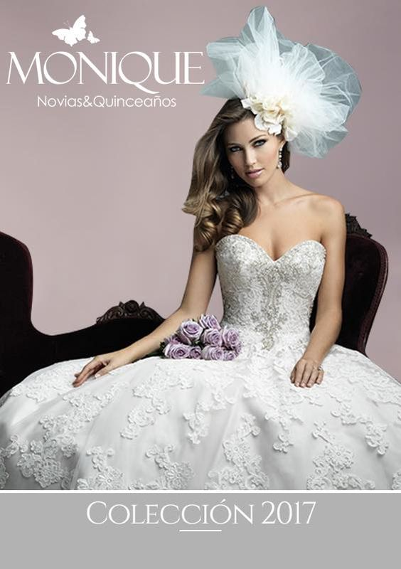 Monique Novias