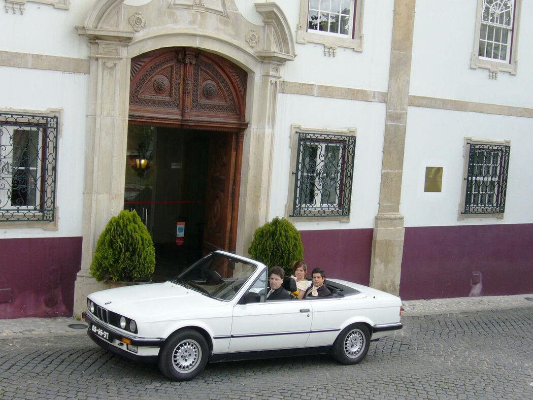 Lousã - Hotel Meliá Palácio