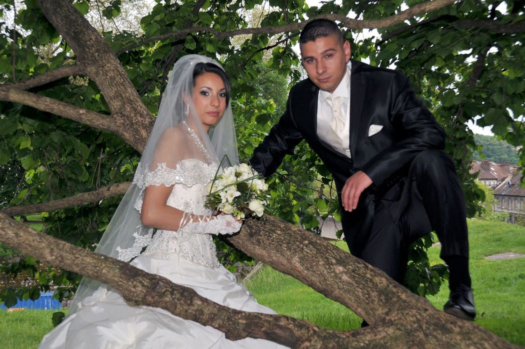 Mariage outhala productions