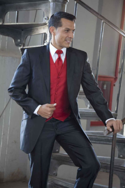 Trajes para novio en D'Paul Cuernavaca para venta y renta