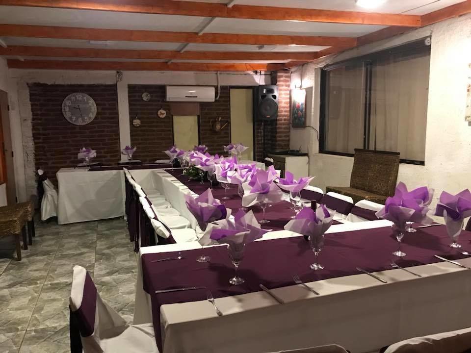 La Parra Restaurant