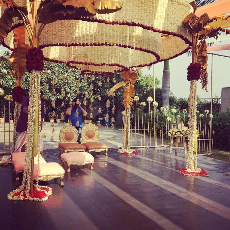 Marigold Weddings