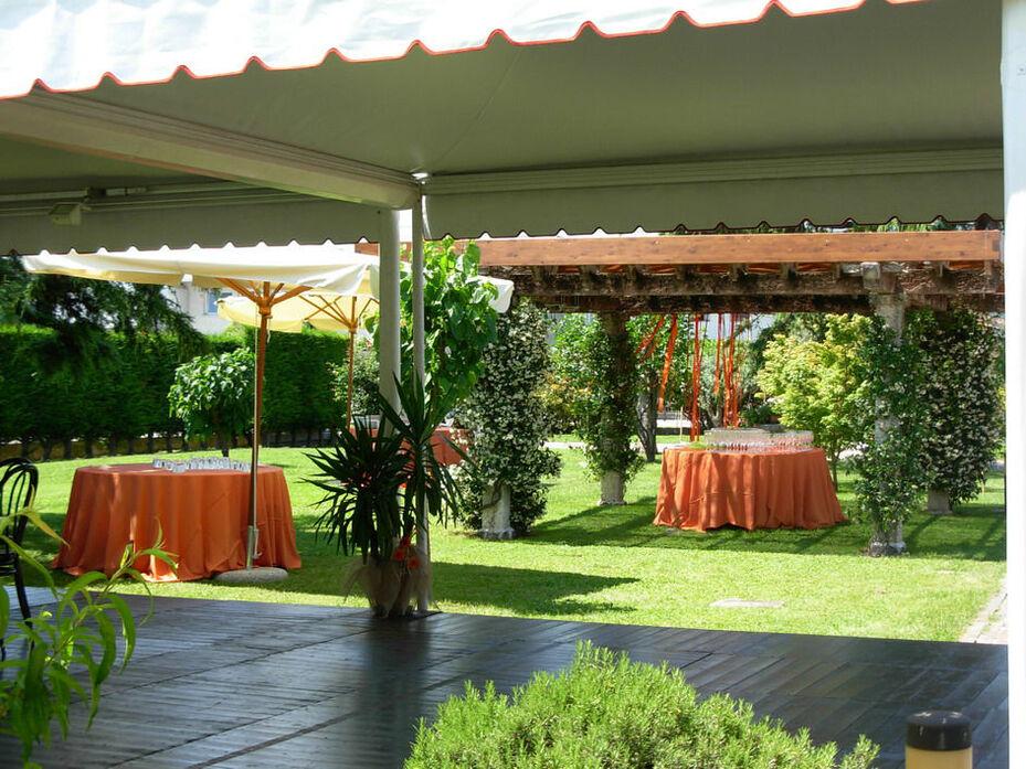 Party Friuli