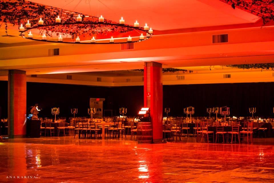 Expo Center Laguna