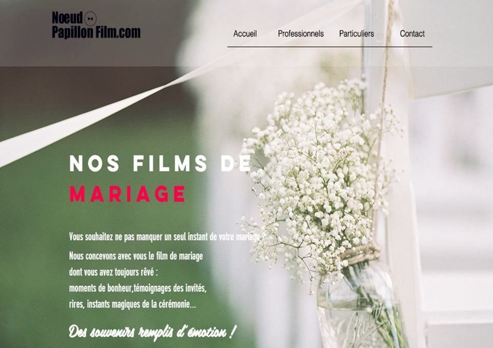 Noeud Papillon Film