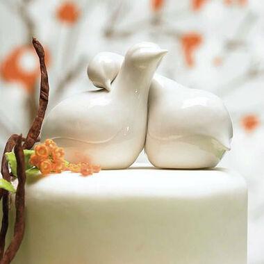 Beispiel: Tortenfiguren, Foto: evetichwill.