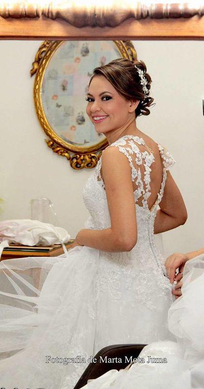 Noiva Regna