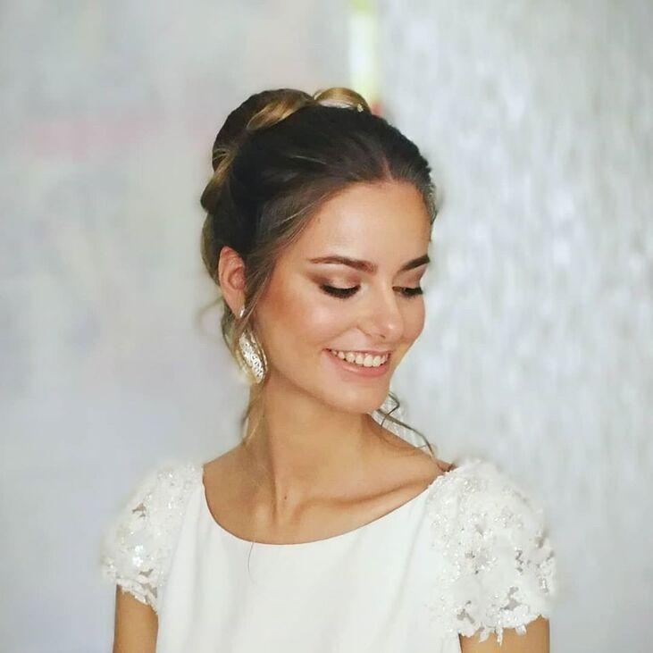 Maquillaje profesional Barbara Montes