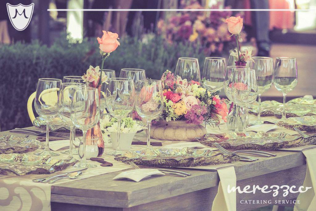 Merezzco Catering Service & Wedding Design