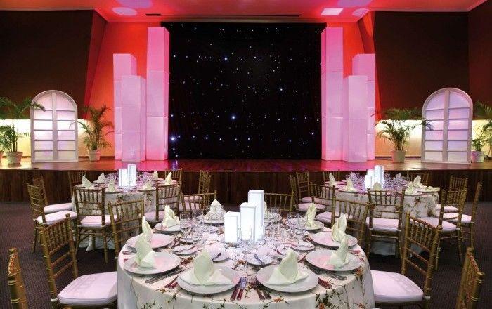 Barceló Maya Grand Resort Banquete