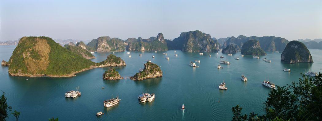 Vietnam infinito