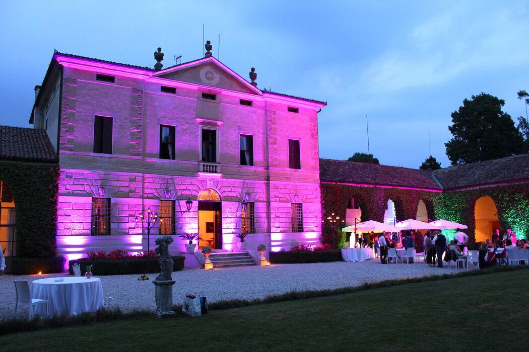 Palladio Eventi