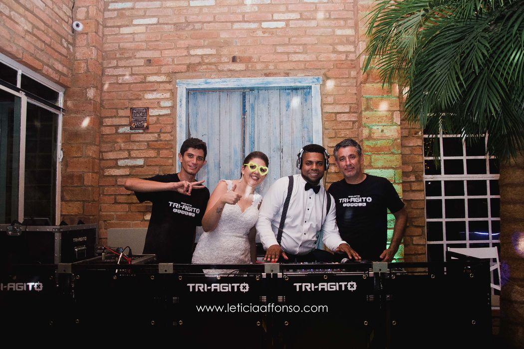 Equipe Tri Agito