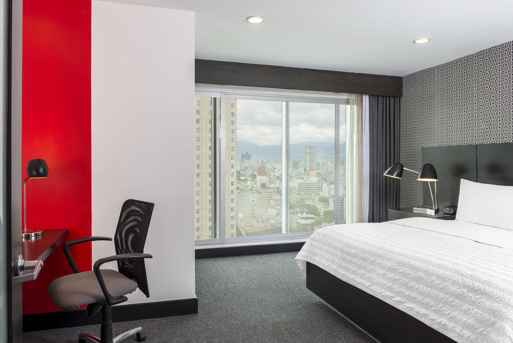 Le Meridien Hotel Mexico City