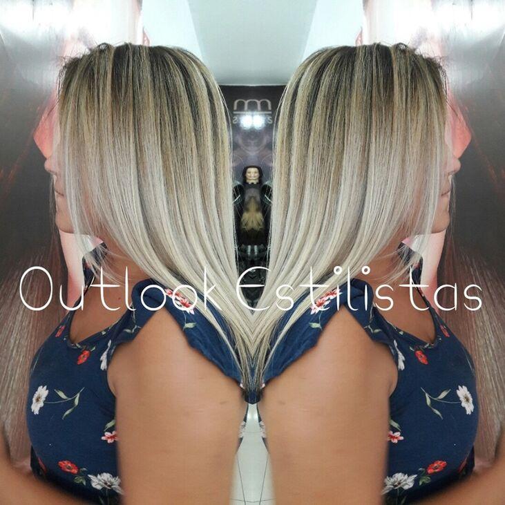 Cinthia Lu Checa Make up &  Hair
