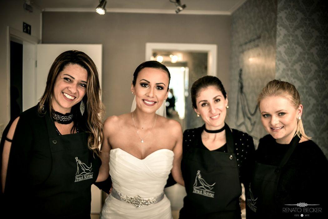 Braut Noivas