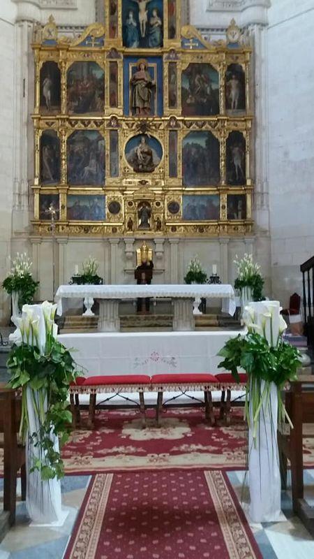 Floristería El Edén