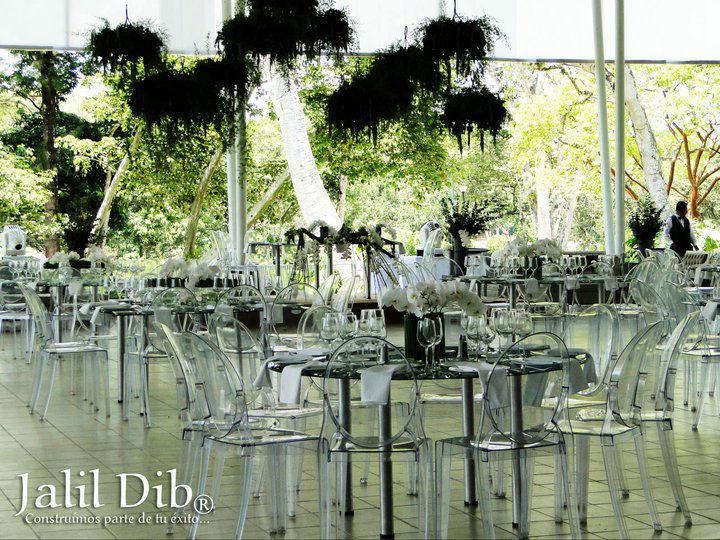 Jalil Dib. Wedding Planner. Cholula, Puebla.