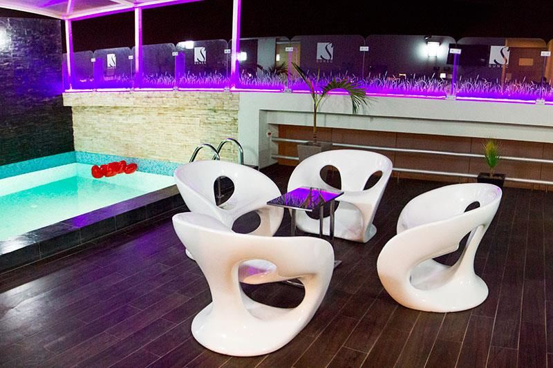 Sunec Hotel Boutique & Convention Center