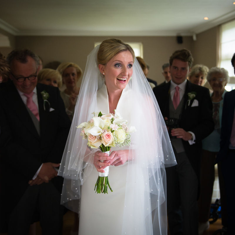 Bruidsfotografie klassiek