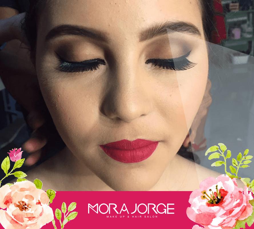 Mora Jorge Make Up & Hair Salon