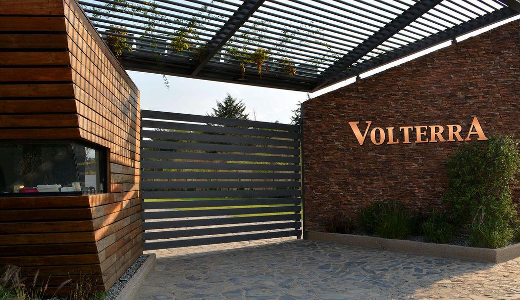 Jardín Volterra