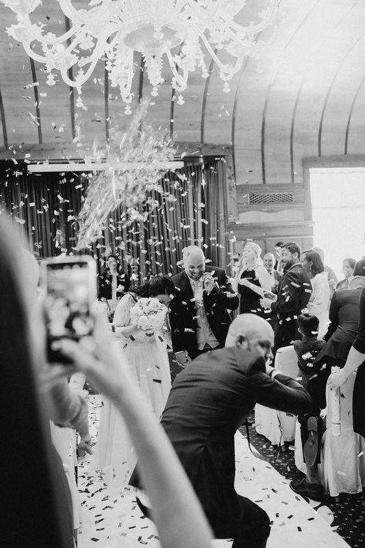 Anna Schulz Weddings