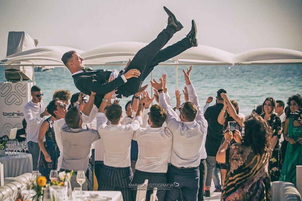 Fotografo Matrimonio Lecce - MARACA FotoGrafia