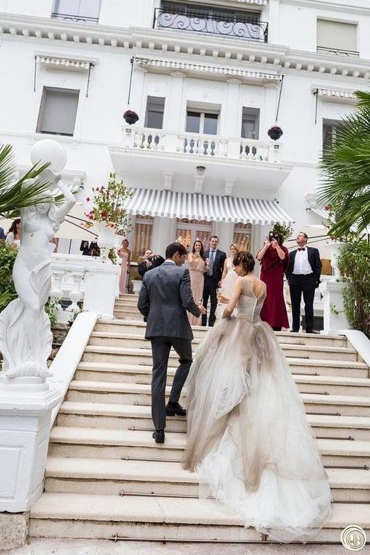 WHITE HOUSE CANNES - Luxury Villa Rental