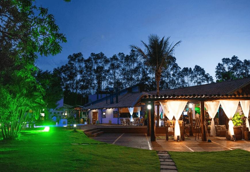 Gold Park Eventos